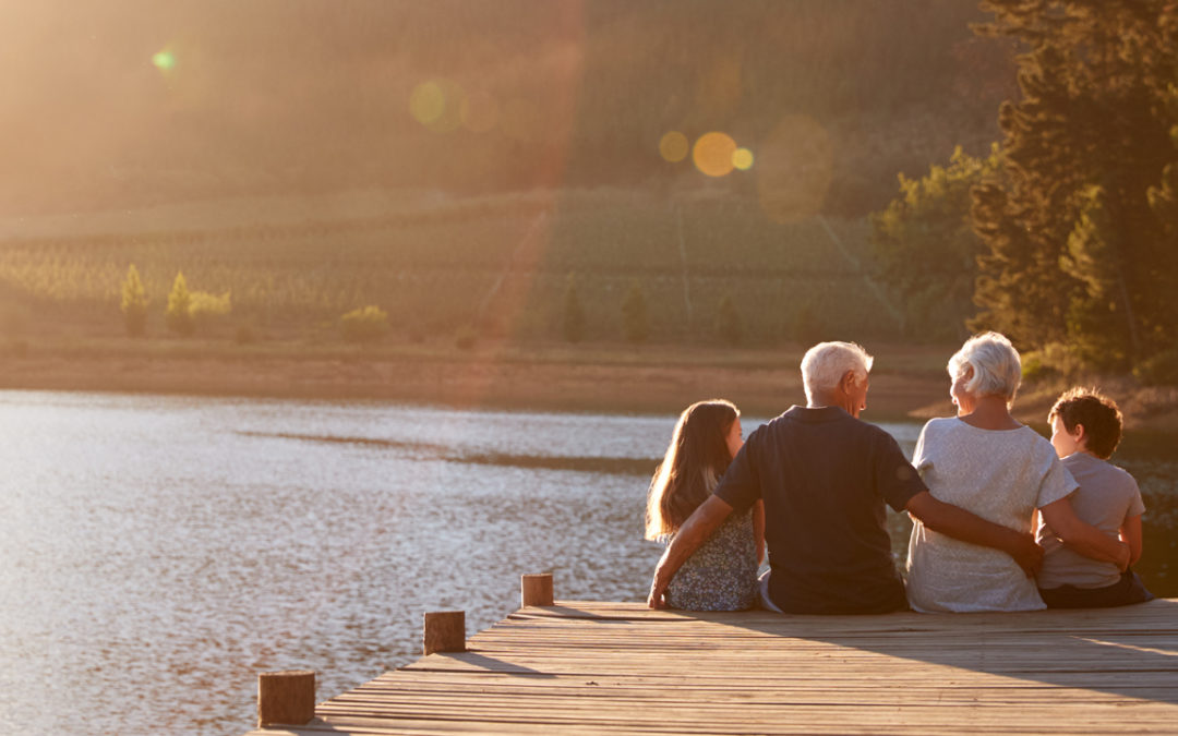 Retire in Style – 4. Transition to Retirement Strategies